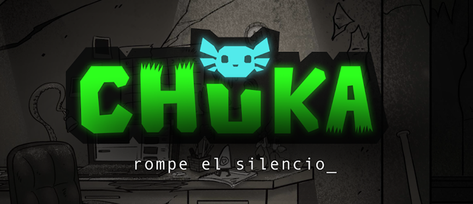 Chuka, el juego digital para prevenir el abuso contra niñas y niños
